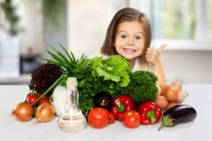 Eat Better, Be Better: How Eating Healthy Foods Helps Kids Focus