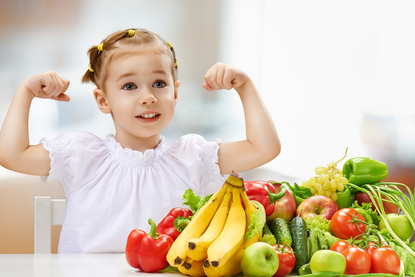 Food for Thought: How Nutrition Plays Into Your Child's Attention