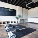 The Classroom (Venue)